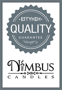 NIMBUS CANDLES QUALITY